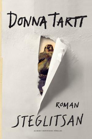 Donna Tartt - Steglitsan