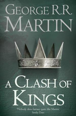 George R.R. Martin - A Clash of Kings