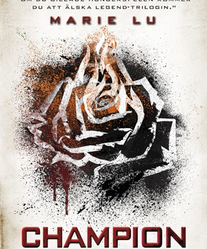 Omslag: Marie Lu