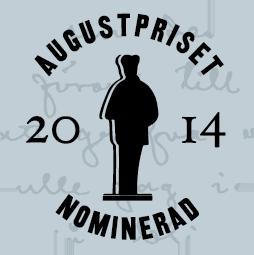 Nomineringsmedalj för Augustpriset