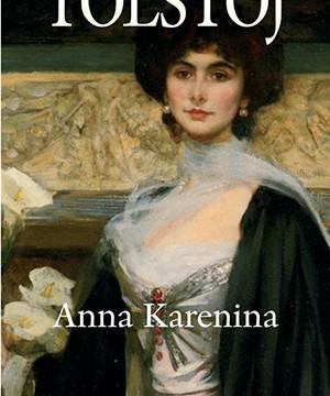 Omslag: Anna Karenina