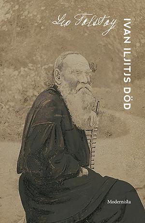 Omslag: Leo Tolstoj - Ivan Iljitjs död