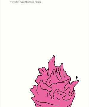 Omslag: Cecilia Davidsson - Höga berg, djupa dalar