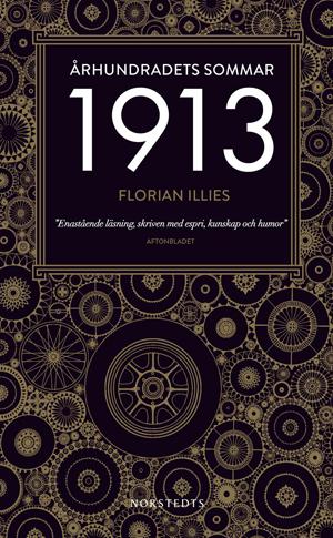 1913 florian illies
