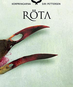Omslag: Siri Pettersen - Röta