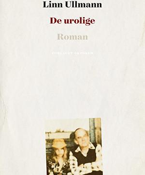 Omslag: Linn Ullman - De urolige